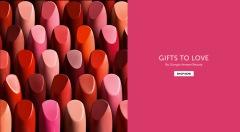 Giorgio Armani lipstick